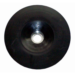 Zubehör: Stützteller CD-115-S-K